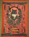 carte de Noël 3D chat 022