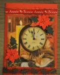 carte de Noël 3D chat 035