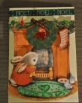 carte Noël 3D divers 001