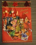 carte Noël 3D divers 002