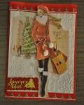 carte Noël 3D divers 008