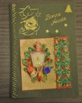 carte Noël 3D divers 011