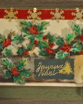 carte Noël 3D divers 027