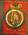 carte Noël 3D divers 014