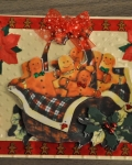 carte Noël 3D divers 024