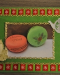 carte Noël 3D divers 029