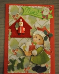 carte Noël 3D divers 039