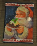 carte Noël 3D pere noel 022