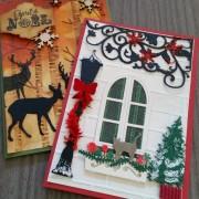 carte Noel - passionacartes